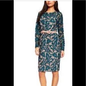 Brand new Anthropology Eva Franco size 4 Dress